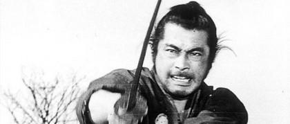 Toshiro Mifune (Yojimbo)